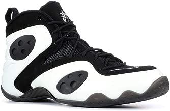 Nike Zoom Rookie University Red Black Mens