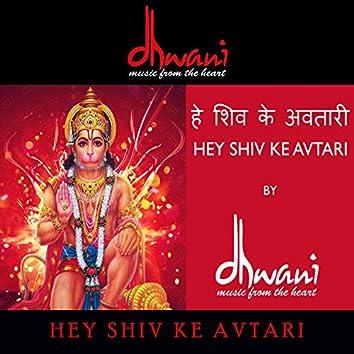 Hey Shiv Ke Avtari