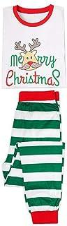 Family Christmas Pijamas Set Ropa de Dormir de la Familia a Juego Ropa Madre Hija Padre Hijo Trajes Family Look Ropa de Dormir