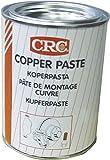 CRC - Pasta De Montaje En Antigripante Base Cobre. Resiste Hasta 1100ºc Copper Paste 500 Gr