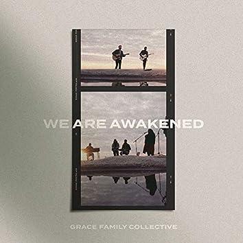 We Are Awakened (feat. Andje Yassa & David Walker)