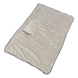 Garneck Fast Heating Electric Blanket Heated Throw Blanket USB Powered Gifts for Kids Adults Office Home School