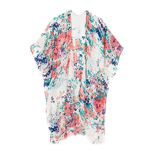 Kimono Mujer  marca MELIFLUOS DESIGNED IN SPAIN