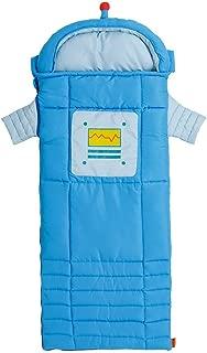 Ozark Trail Sparky The Robot Kids Sleeping Bag