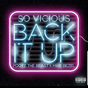 Back It Up (feat. Footz the Beast & Mike Bezel)