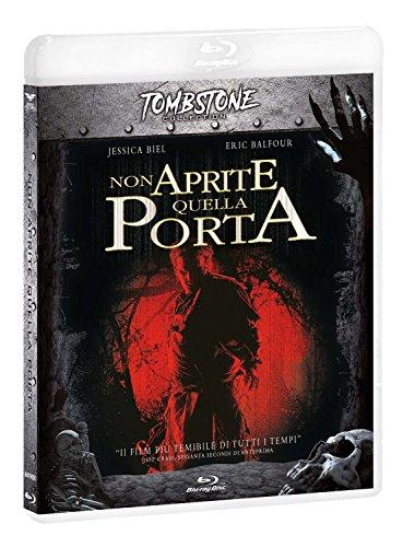 """Non Aprite Quella Porta """"Tombstone""""(Sp.Ed.Con Card)"""