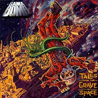 Tales from the Grave in Space: Limited Edition
