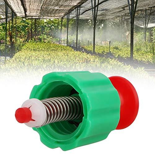 VIFERR Válvula de Alivio de presión del rociador de jardín válvula de Alivio de Seguridad de Alivio de presión del rociador de Mochila 3L / 5L / 8L