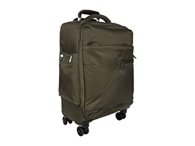 Hedgren 20 Compass Sustainable Softside Carry-On