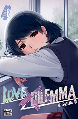 Love X Dilemma T08