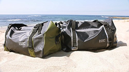 COR WaterProof Sports Duffel Bag
