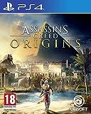Assassin's Creed Origins [Importación Italiana]