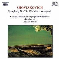 Shostakovich: Symphony No. 7 in C Major- Leningrad (2006-08-01)