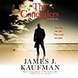 Bargain Audio Book - The Concealers  The Collectibles Trilogy