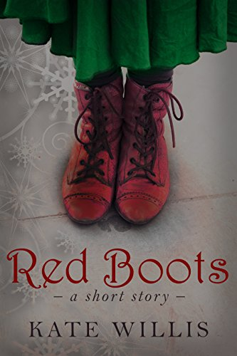 Child Dealer Boots