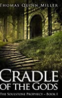Cradle of the Gods: Large Print Hardcover Edition