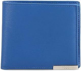 3efac14da6f0 Tod's Portafoglio Uomo XAMBRRBB300VIBU405 Pelle Blu