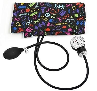 Prestige Medical Premium Adult Aneroid Sphymomanometer in Box Packaging