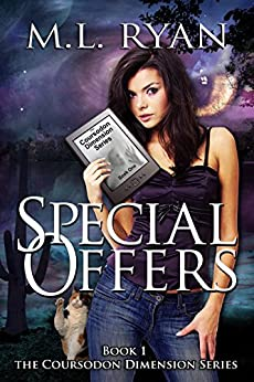 Special Offers (The Coursodon Dimension Book 1) by [M.L. Ryan]