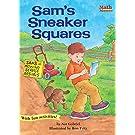 Sam's Sneaker Squares: Measuring: Area (Math Matters ®)
