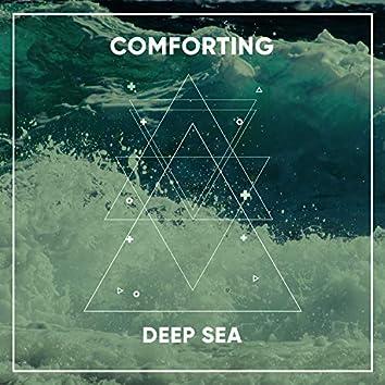 Comforting Deep Sea Music Therapy