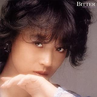 BITTER AND SWEET AKINA NAKAMORI 8TH ALBUM