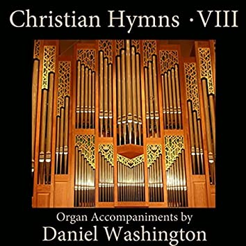 Christian Hymns, Organ Accompaniments, Vol. 8
