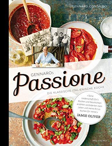 Gennaros Passione (eBook): Die klassische italienische Küche