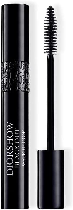 Dior Diorshow Black Out - Máscara Waterproof, 10 ml