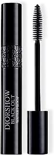 Christian Dior Diorshow Blackout Waterproof Mascara, 099 Kohl Black, 0.33 Ounce