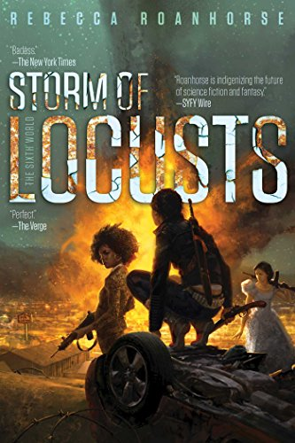 Image of Storm of Locusts (2) (The Sixth World)