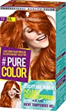 SCHWARZKOPF #PURE COLOR Coloration 7.7 Roter Ingwer Stufe 3, 1er Pack (1 x 143 ml)
