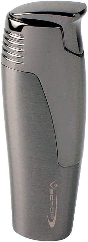 Vector COUP Lighter Gunmetal Satin