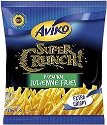 Aviko Super Crunch Julienne, 750 g