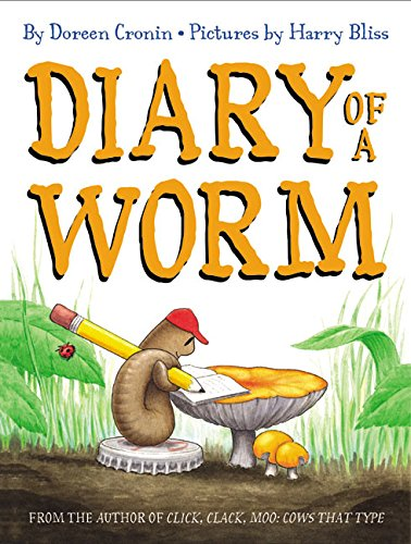 Diary of a Wormの詳細を見る