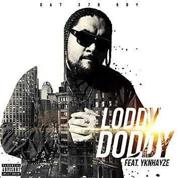 Loddy Doddy (feat. YKNHAYZE)