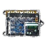 Controlador De Placa Base De Scooter Controlador Eléctrico Scooter Controlador Placa Principal Escombrilla Esc Compatible con Xiaomi M365 Pro Piezas