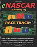eNASCAR 2020 iRACING LOG: Race Log and Driver Stats - 'Be a part of the race!' 40 car lineup for each race. Enter Driver start/finish positions, add ... + notes section for strategies. Fun for all!