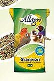 Sementi Mangime Uccelli Canarino Mangime in semi per Uccello Canarini Plus - 20 Kg