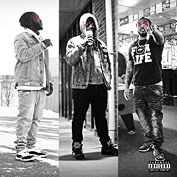'N My Zone (feat. Young Lik & A.B.Y Tre)