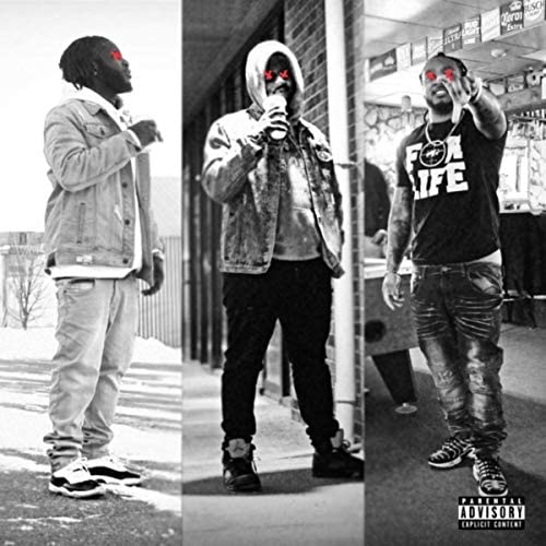 The Toven feat. Young Lik & A.B.Y Tre