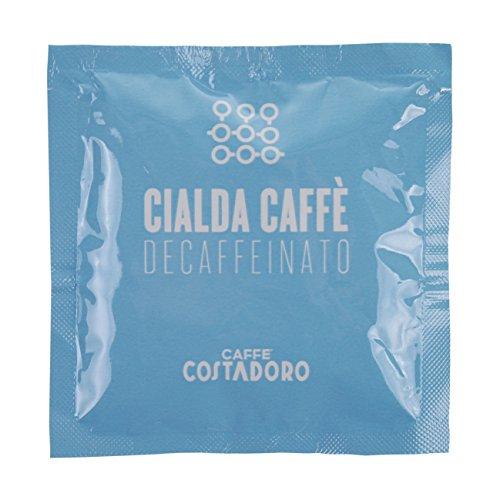 Costadoro Kaffee Decaffeinato Pads 18 Stück