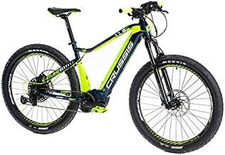 Crussis Bicicleta eléctrica e-Atland 11.6 Bosch, cuadro de 27,5 pulgadas, 36 V, 16,7 Ah, 625 Wh, 85 Nm
