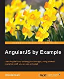 AngularJS by Example
