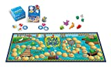 Learning Resources Math Adventure Pack, Sum Swamp & I Sea 10 Games, Stem Math Skills, Ages 5+