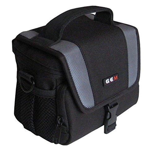 GEM ligero funda para cámara para Nikon Coolpix B500y accesorios