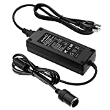 ALITOVE AC to DC Converter 110V ~ 240V to 12V 10A 120W Power Supply Adapter Car...