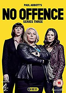 No Offence - Series Three