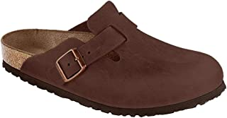Best birkenstock soft footbed oiled leather Reviews