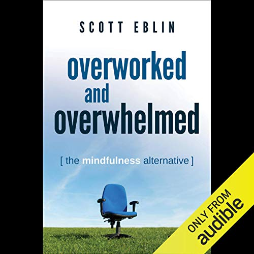 Overworked and Overwhelmed cover art